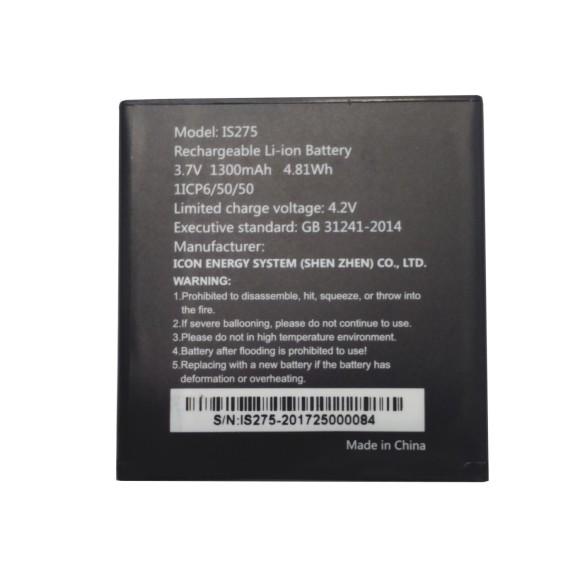 Bateria para Moderninha Wifi Uol Pagseguro Is275 Original
