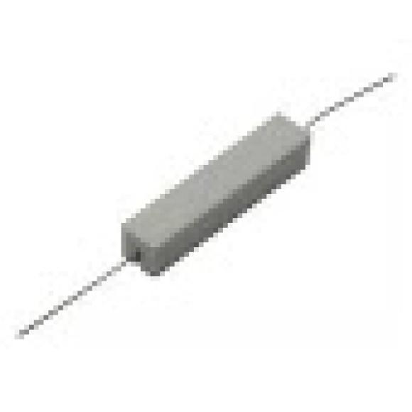 Resistor 15W 6R8 10% Cerâmico